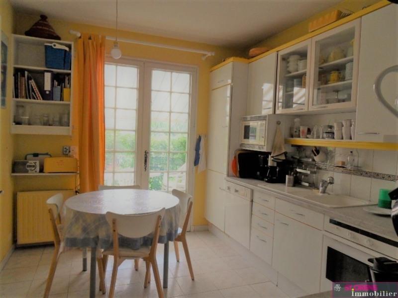 Vente maison / villa Saint-orens-de-gameville hyper centre 421000€ - Photo 5