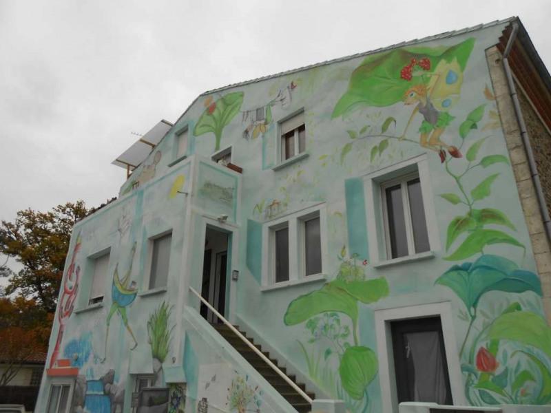 Sale apartment Meschers-sur-gironde 127000€ - Picture 2