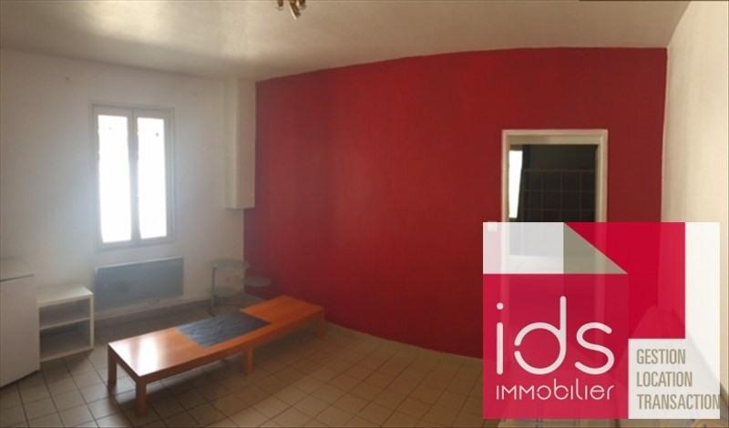 Location appartement Montelimar 480€ CC - Photo 1