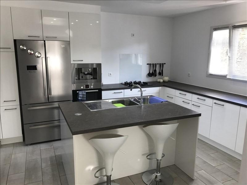 Vente de prestige maison / villa Douvaine 699000€ - Photo 3