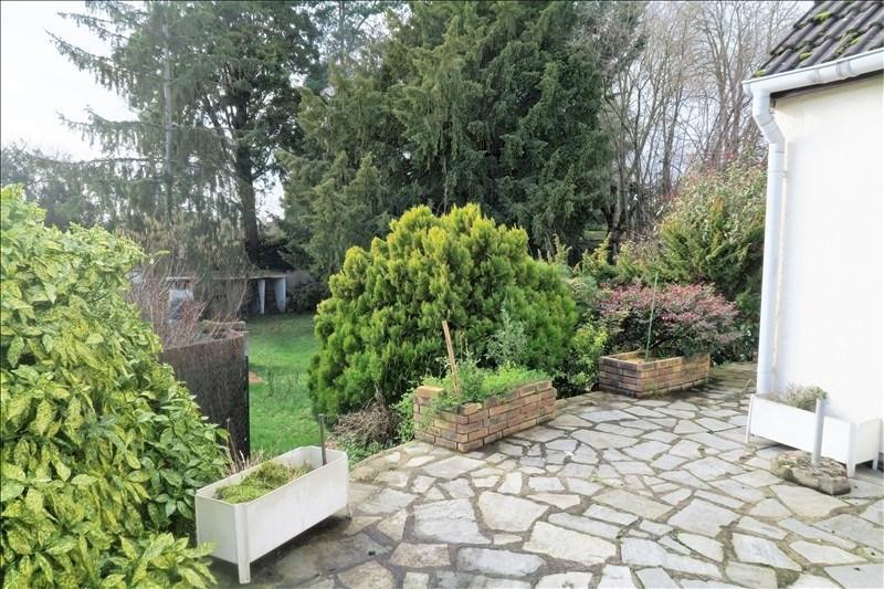 Sale house / villa Villiers sur orge 320000€ - Picture 8