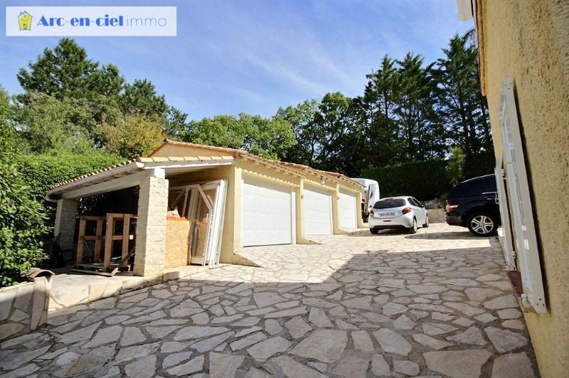 Vente de prestige maison / villa La boissiere 599000€ - Photo 9