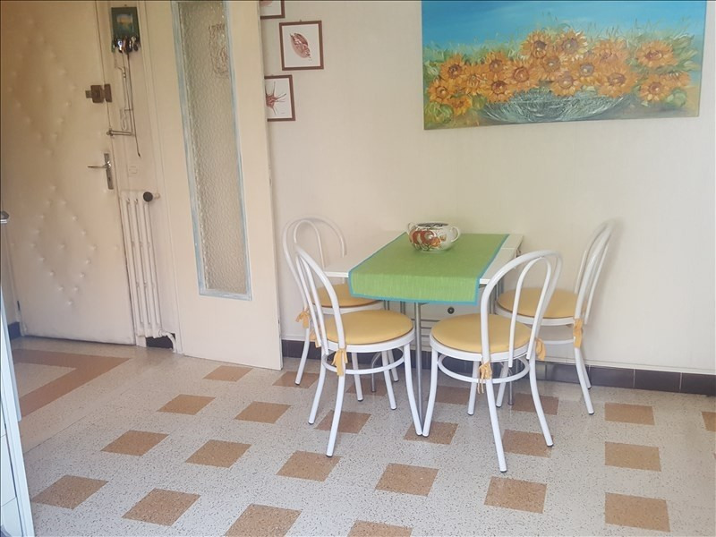 Sale apartment Menton 119000€ - Picture 4