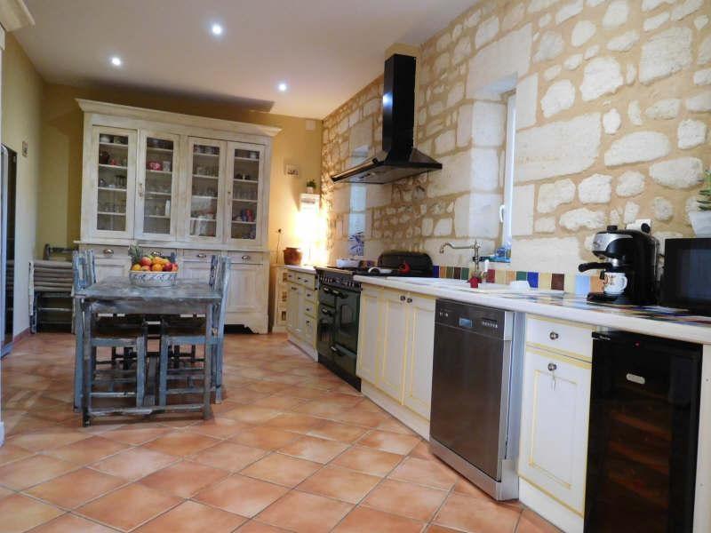 Vente maison / villa St andre de cubzac 278000€ - Photo 4