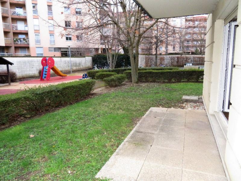 T2 en rez-de-jardin - Valmy (Chauffage + eau chaud