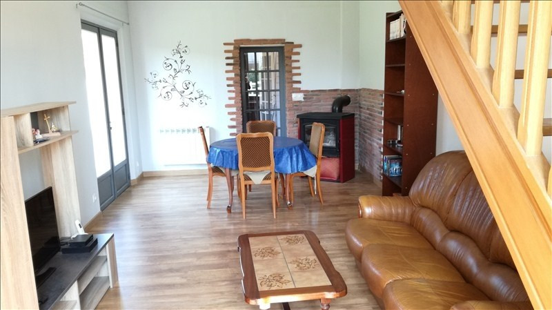 Sale house / villa Thourotte 151000€ - Picture 3