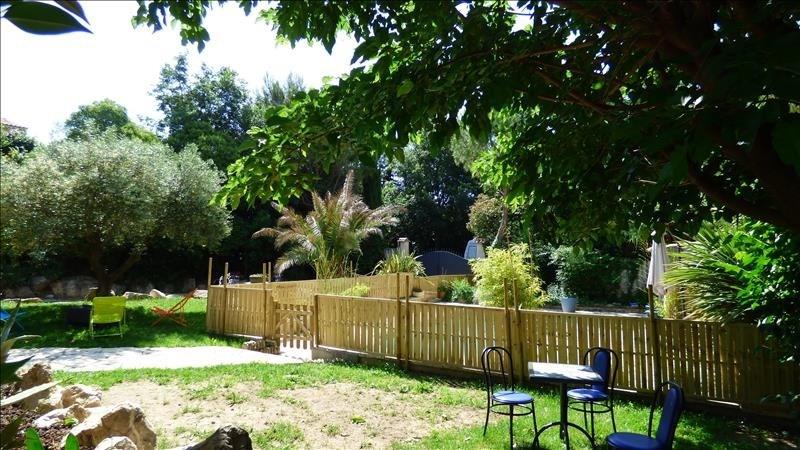 Vente maison / villa Carpentras 315000€ - Photo 8