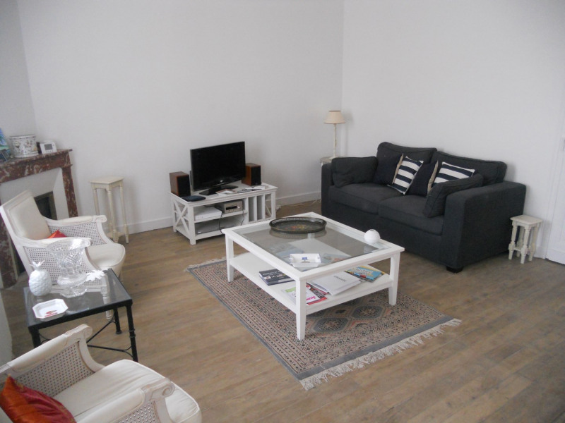 Vacation rental house / villa Royan 955€ - Picture 3