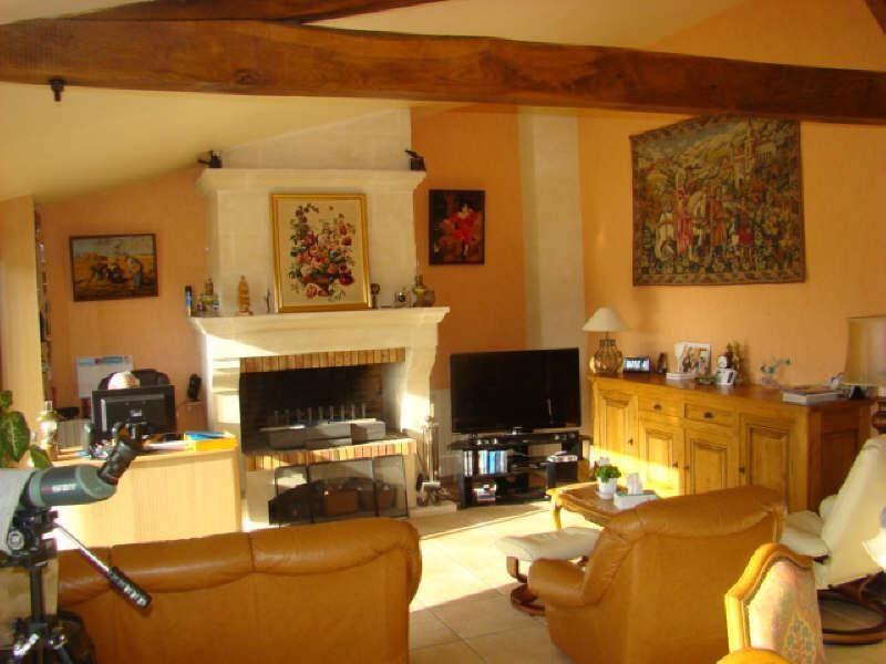 Vente maison / villa Montpon menesterol 458000€ - Photo 10