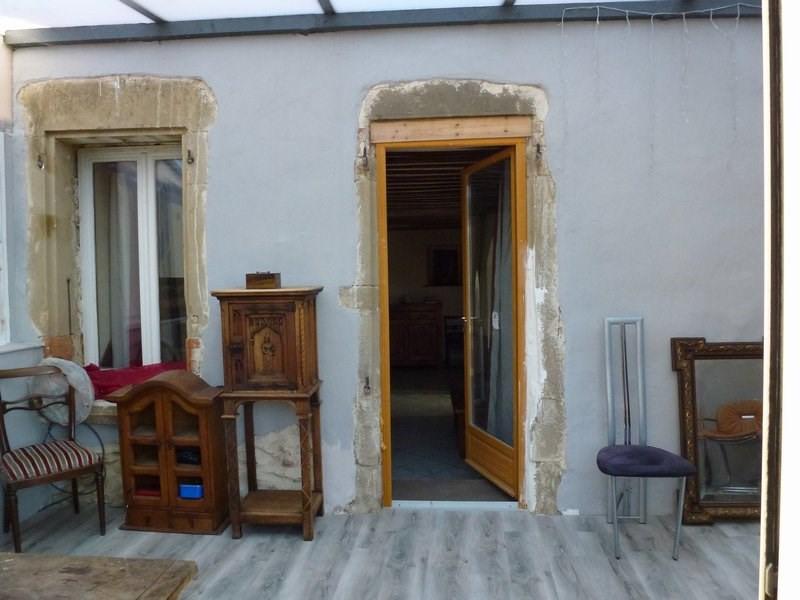 Vente maison / villa Hauterives 205000€ - Photo 13
