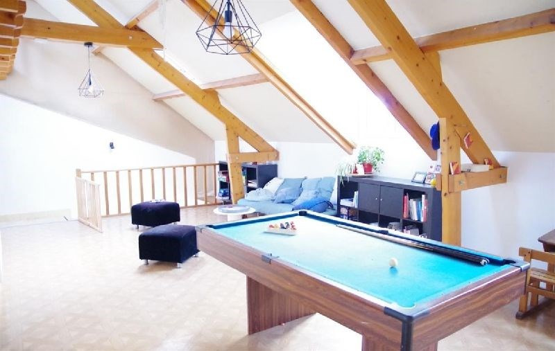 Vente maison / villa Ste genevieve des bois 350000€ - Photo 5