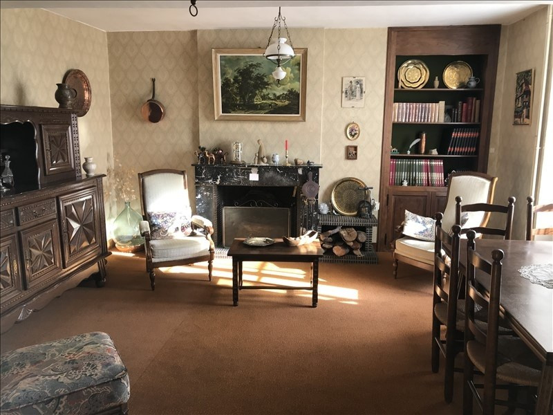 Vente maison / villa Andreze 88630€ - Photo 3