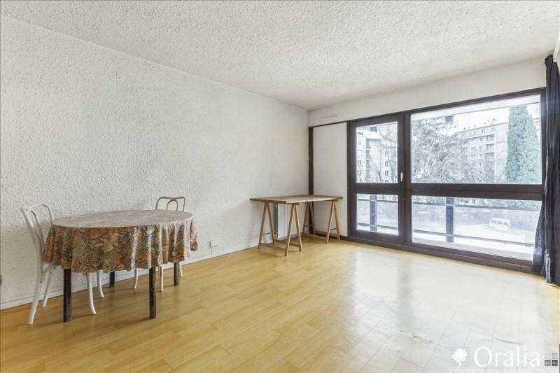 Vente appartement Grenoble 103000€ - Photo 2