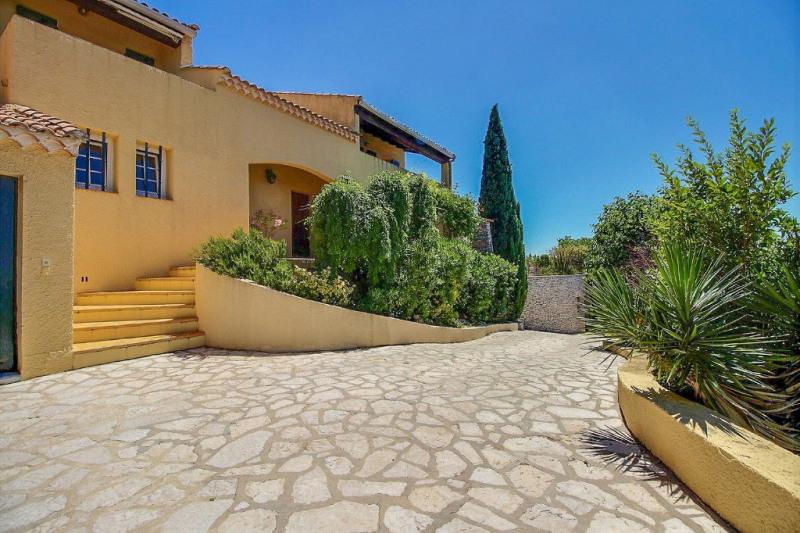 Vente maison / villa Bezouce 399000€ - Photo 2