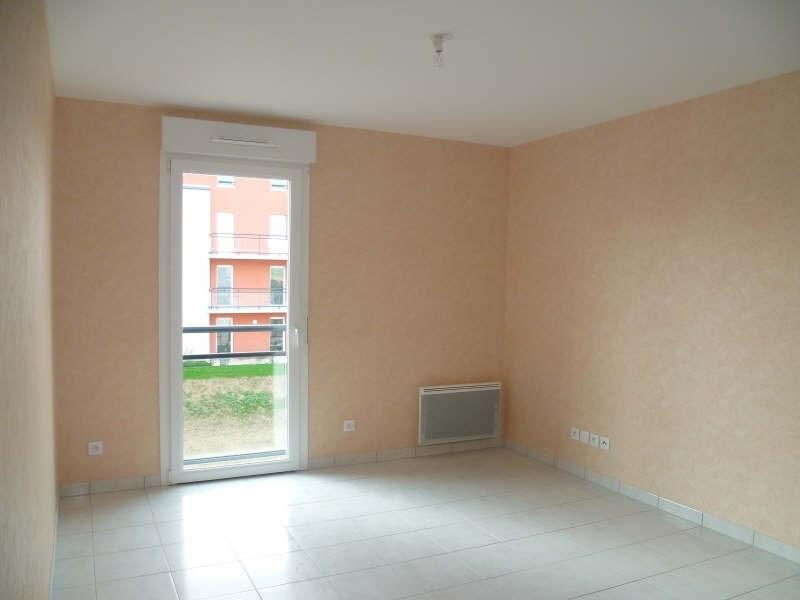 Location appartement Fleury sur orne 477€ CC - Photo 1