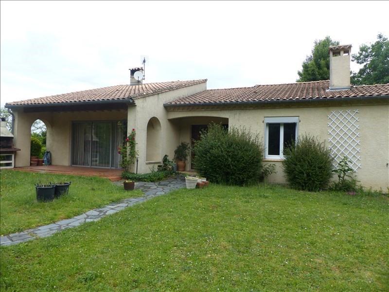 Vente maison / villa Mazamet 255000€ - Photo 1
