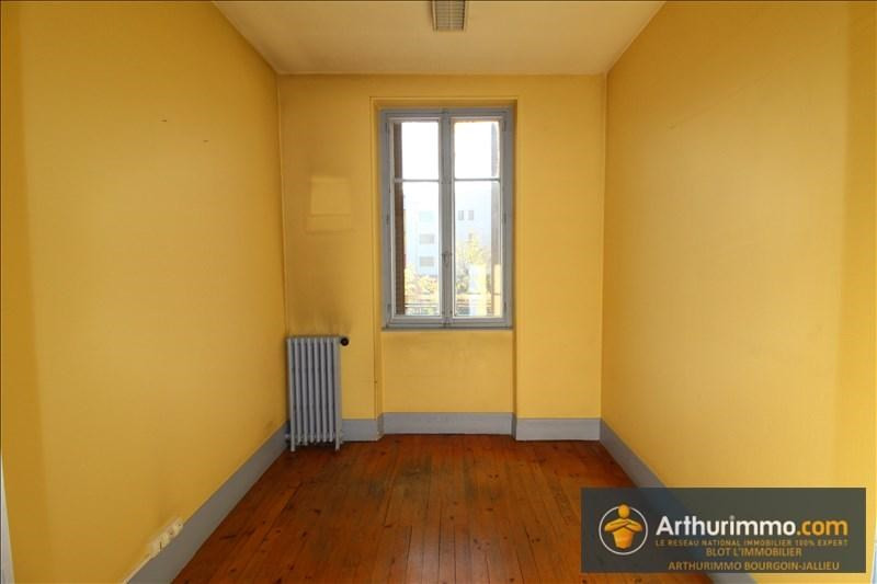 Vente maison / villa Bourgoin jallieu 268000€ - Photo 6