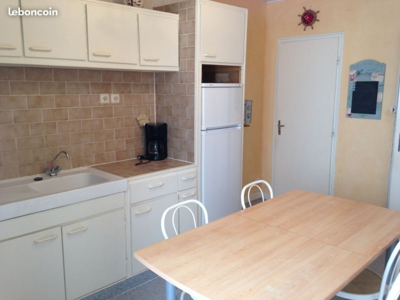 Sale apartment Les sables d olonne 137 700€ - Picture 6