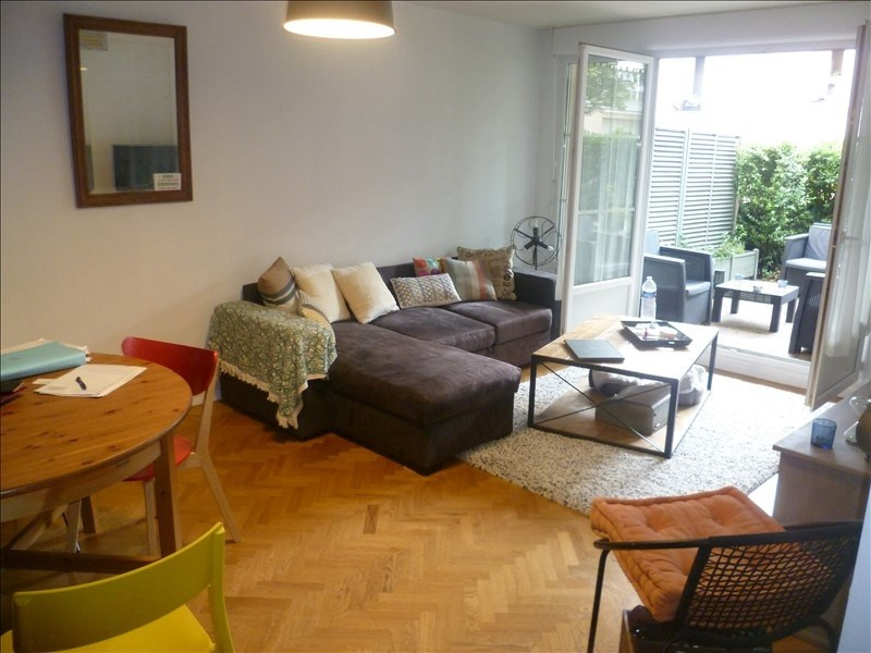 Sale apartment Deuil la barre 249 000€ - Picture 2