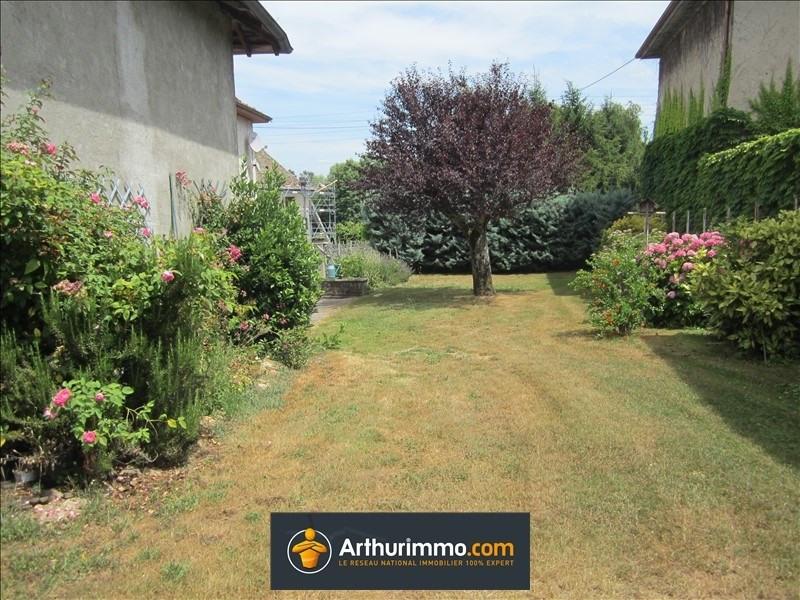 Sale house / villa Les avenieres 190000€ - Picture 5