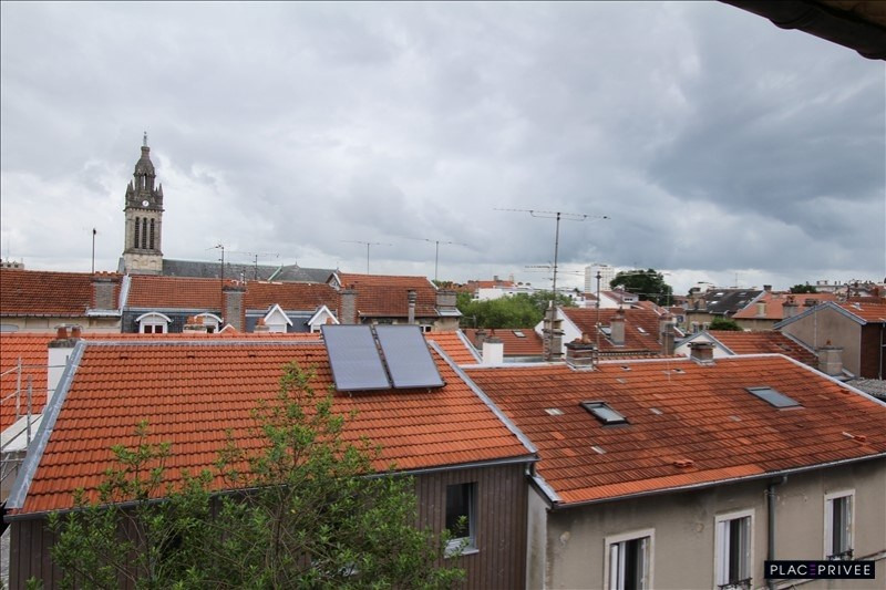 Location appartement Nancy 770€ CC - Photo 7