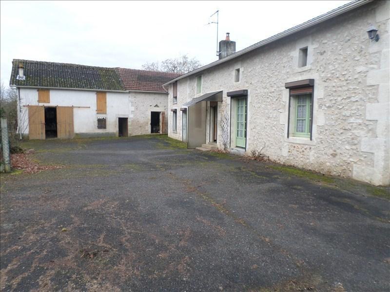 Vente maison / villa Sillars 117600€ - Photo 1
