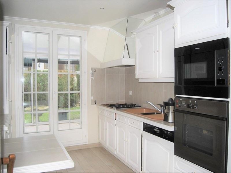 Vente maison / villa Bezons 389000€ - Photo 3