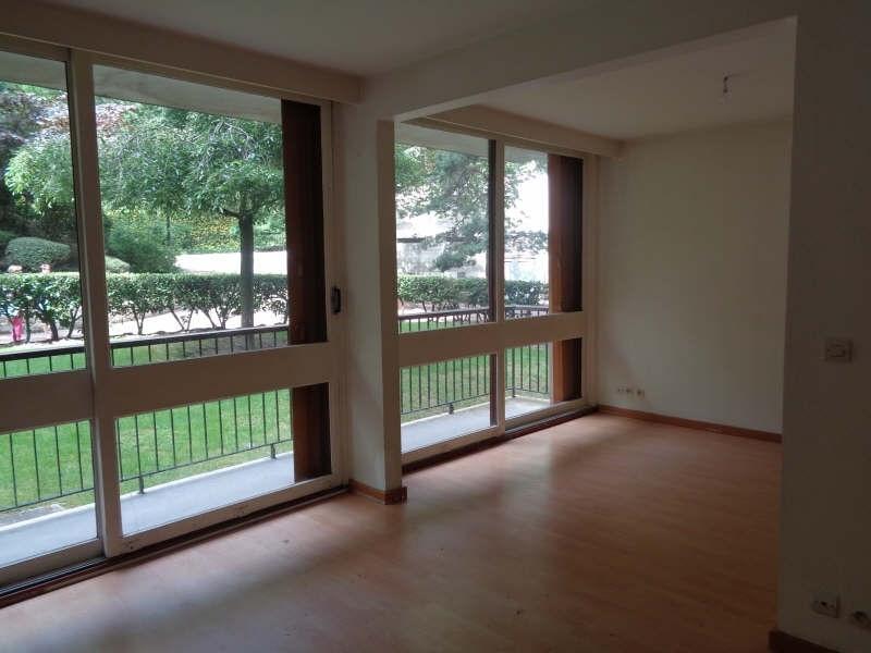 Vente appartement Fontenay le fleury 137000€ - Photo 4
