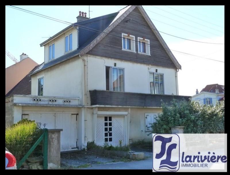 Vente maison / villa Wimereux 315000€ - Photo 1