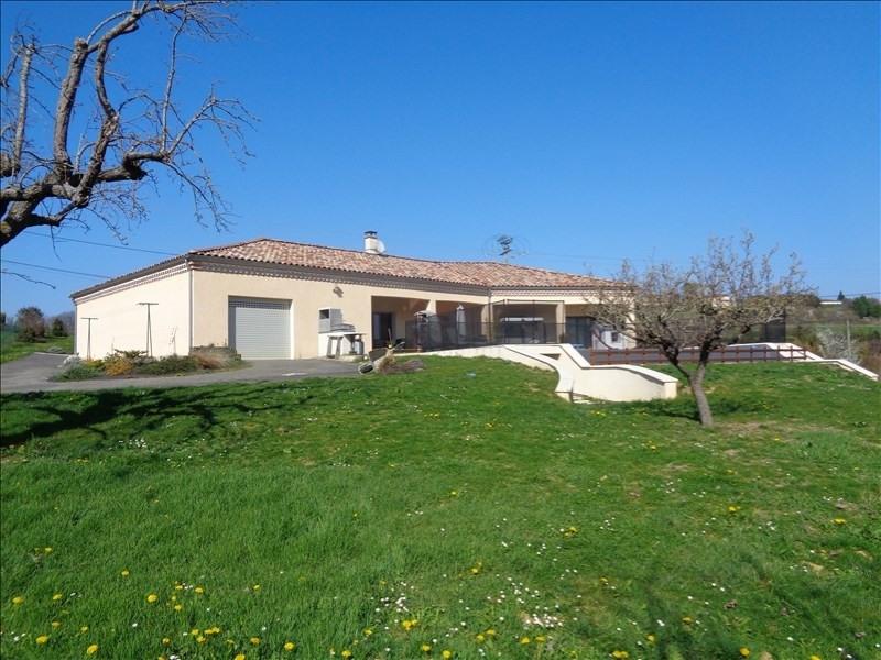 Revenda casa Auch 370000€ - Fotografia 1