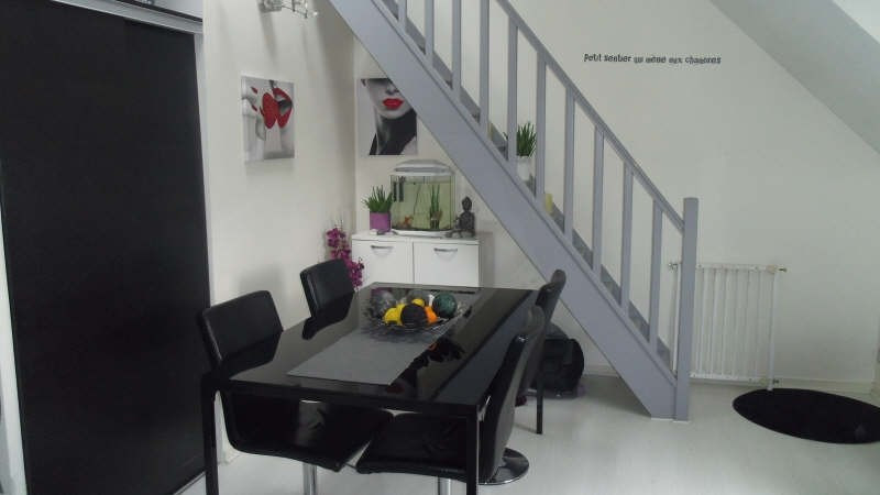 Vente appartement Pontault combault 213000€ - Photo 1