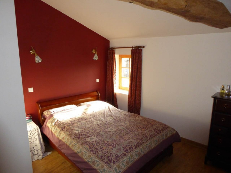 Vente maison / villa Burie 245575€ - Photo 19