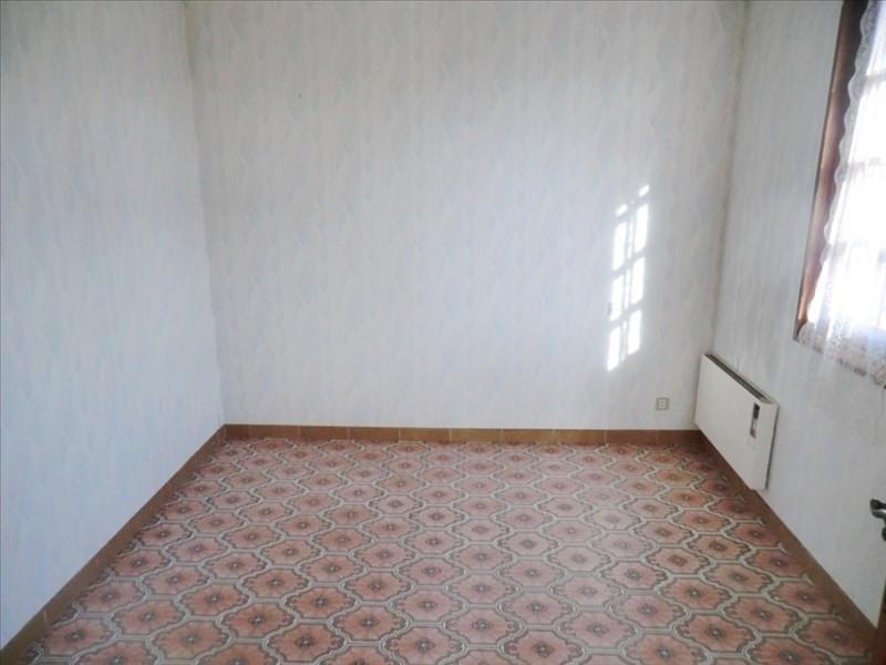 Vente maison / villa Le loroux 145600€ - Photo 5