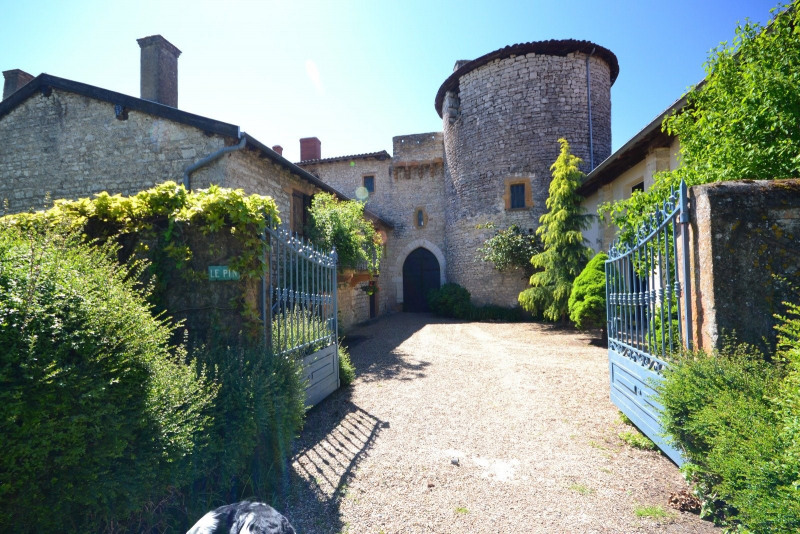Vente de prestige château Marcilly d azergues 2 300 000€ - Photo 24