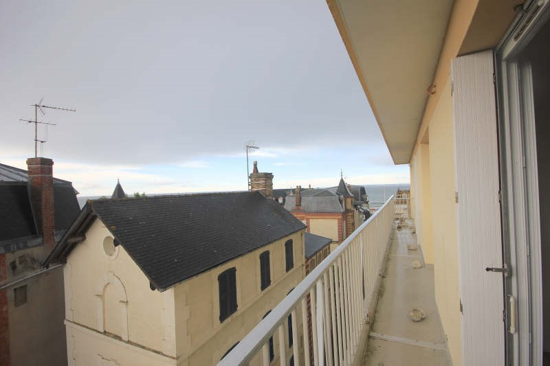 Sale apartment Villers sur mer 139 000€ - Picture 4