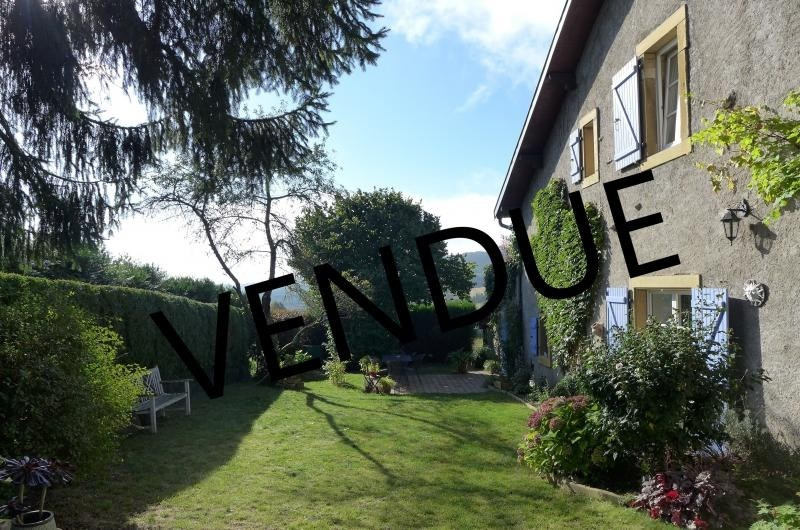 Deluxe sale house / villa Saulny 440000€ - Picture 1