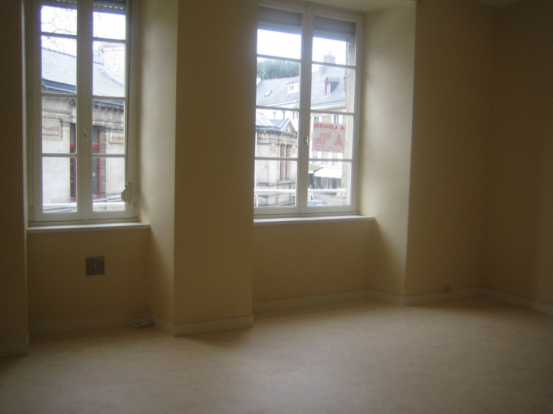 Rental apartment Vannes 330€ CC - Picture 1