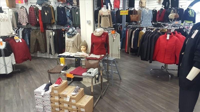 Vente fonds de commerce boutique Cuers 40000€ - Photo 2