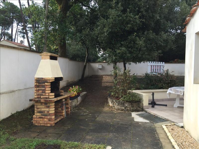 Sale house / villa Jard sur mer 270400€ - Picture 3