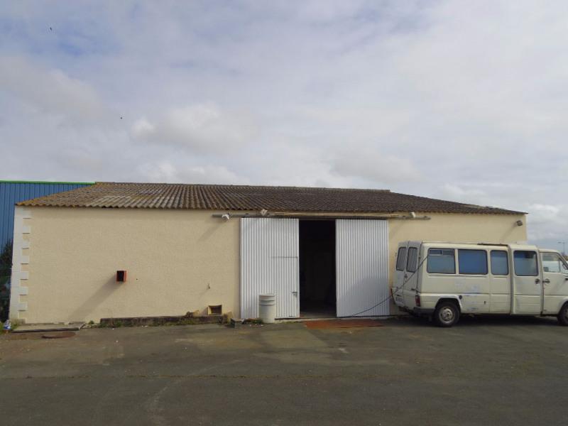 Sale house / villa Dompierre sur mer 214000€ - Picture 3
