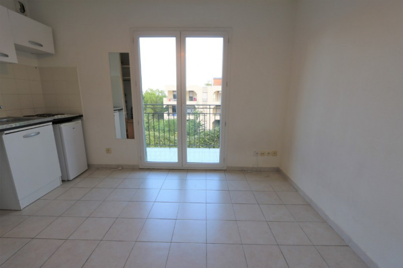 Location appartement Nice 500€ CC - Photo 1