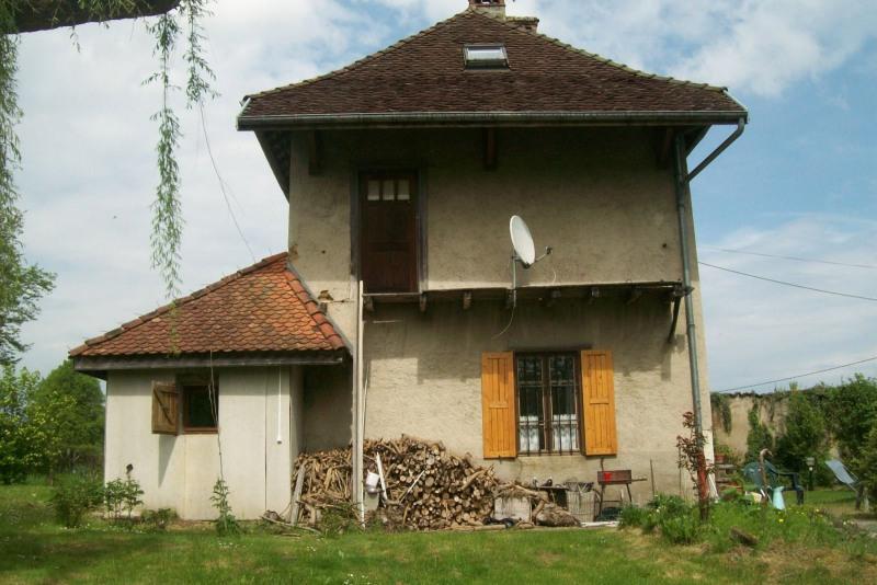 Vente maison / villa Le pont de beauvoisin 179000€ - Photo 3