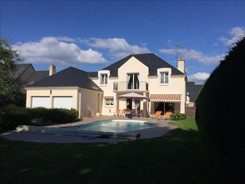 Vente de prestige maison / villa Sautron 665600€ - Photo 7
