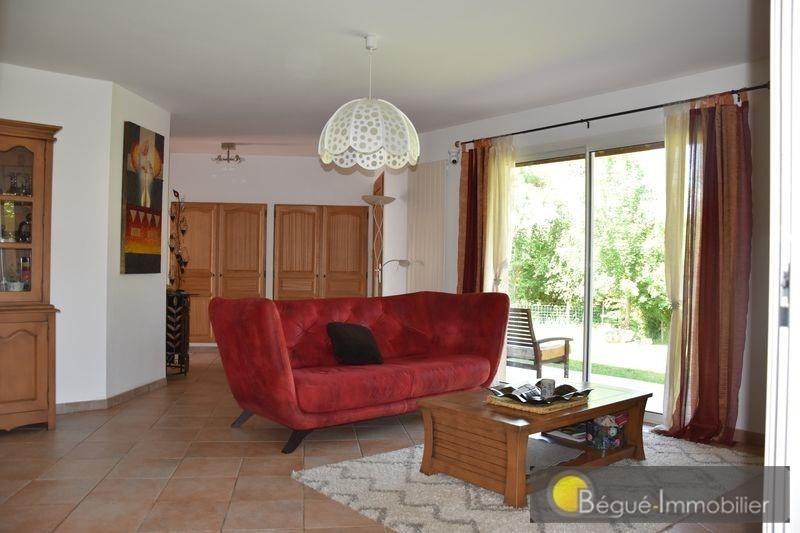 Vente maison / villa Montaigut sur save 398000€ - Photo 2