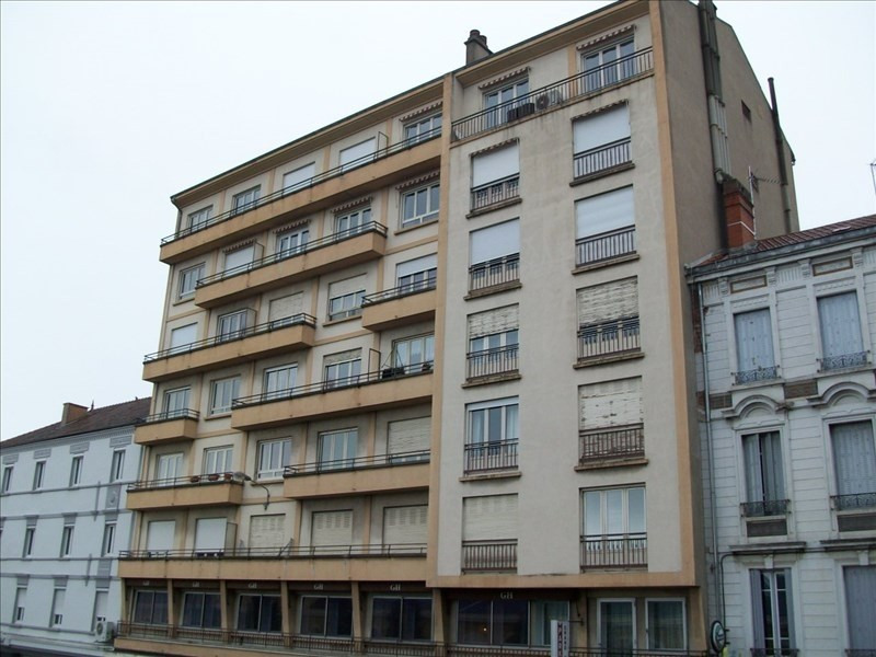 Sale apartment Roanne 80 000€ - Picture 7