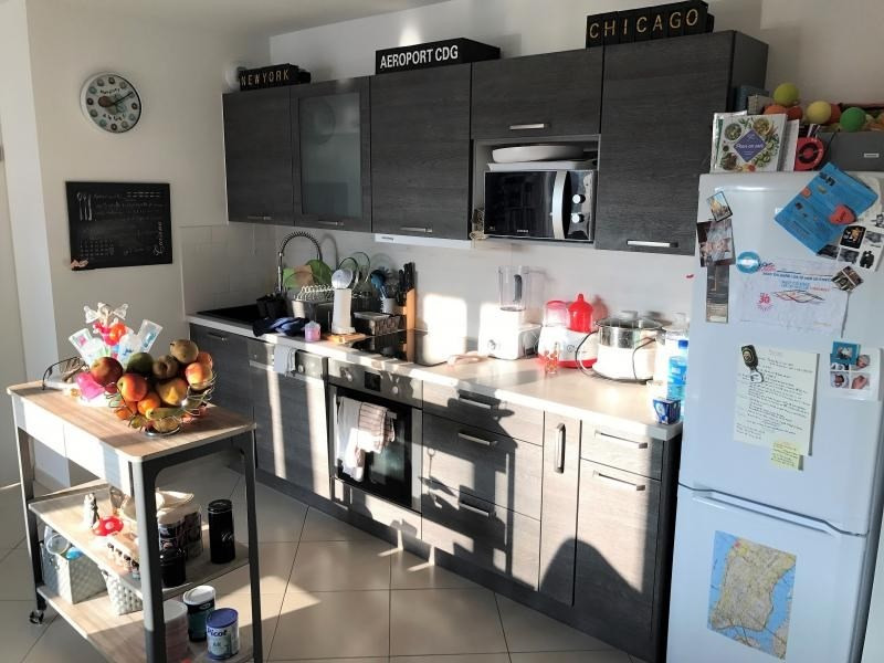 Sale apartment St leu la foret 298000€ - Picture 4