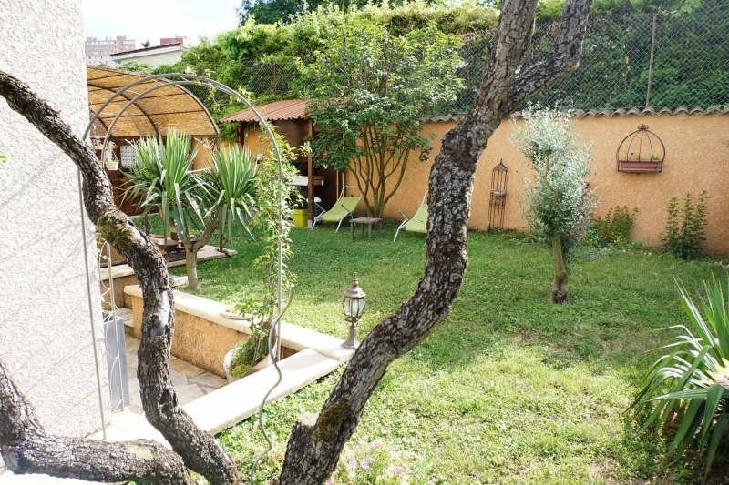 Sale house / villa Venissieux 299000€ - Picture 1
