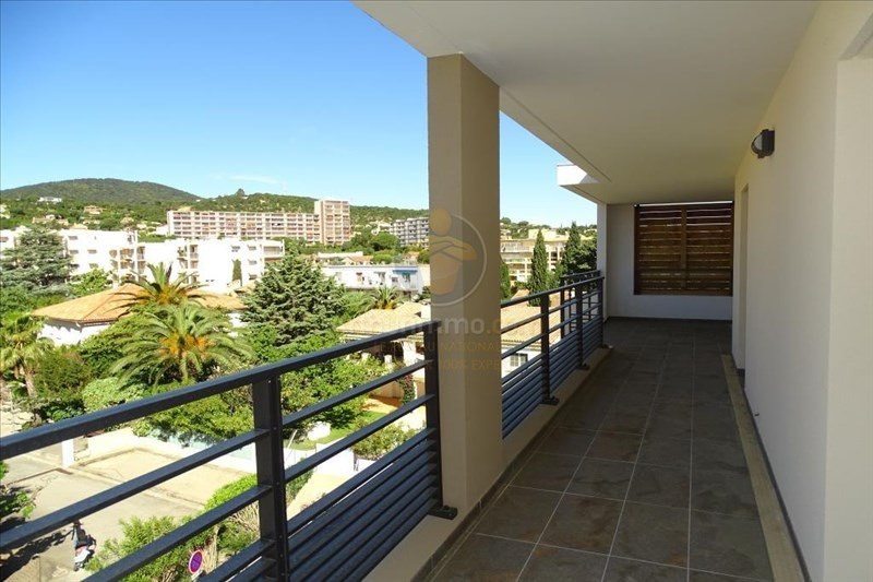 Vente de prestige appartement Sainte maxime 1195000€ - Photo 2