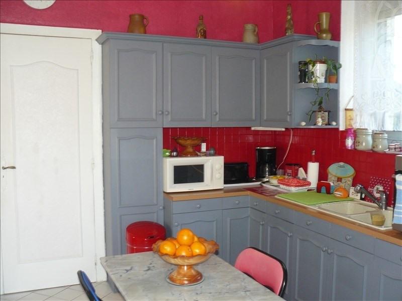 Vente maison / villa St malo des trois fontaine 148000€ - Photo 7