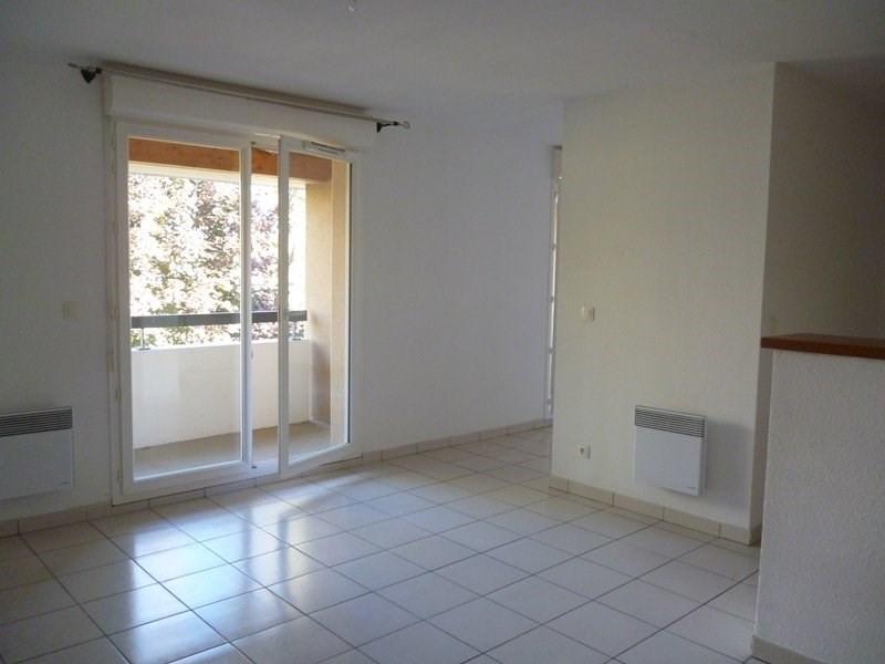 Rental apartment Tarbes 492€ CC - Picture 1